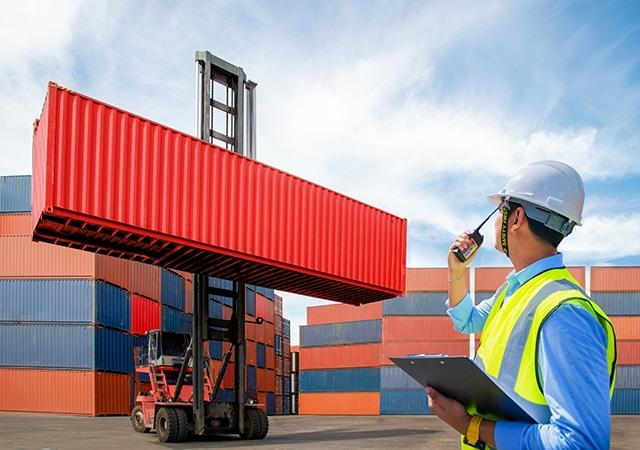 Homepage usluge 1 kontejnerski